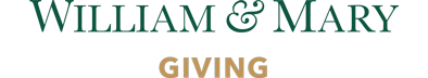 William & Mary - Giving